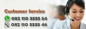 service wastafel mampet